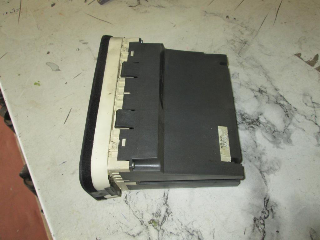Фото 3 - Панель блок управления печкой Volvo S70 V70 97-00