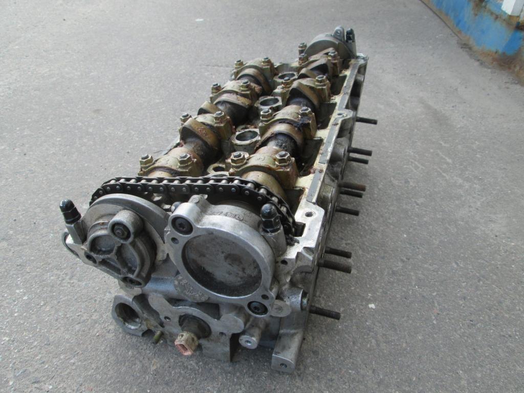 Фото 3 - Головка блока Audi A8 S8 D2 4.2 94-99 077103373AE