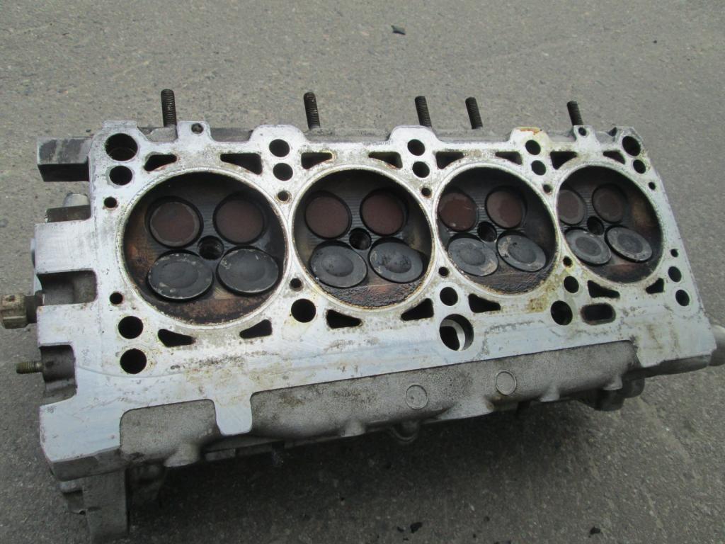 Фото 4 - Головка блока Audi A8 S8 D2 4.2 94-99 077103373AE