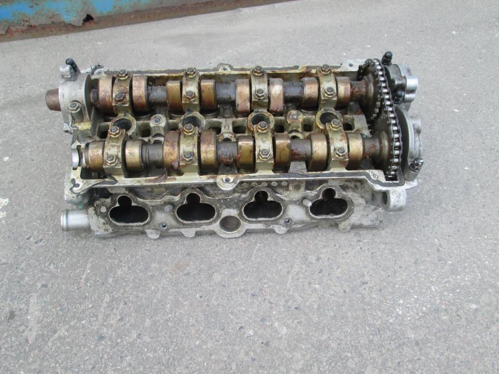 Фото - Головка блока Audi A8 S8 D2 4.2 94-99 077103373AE