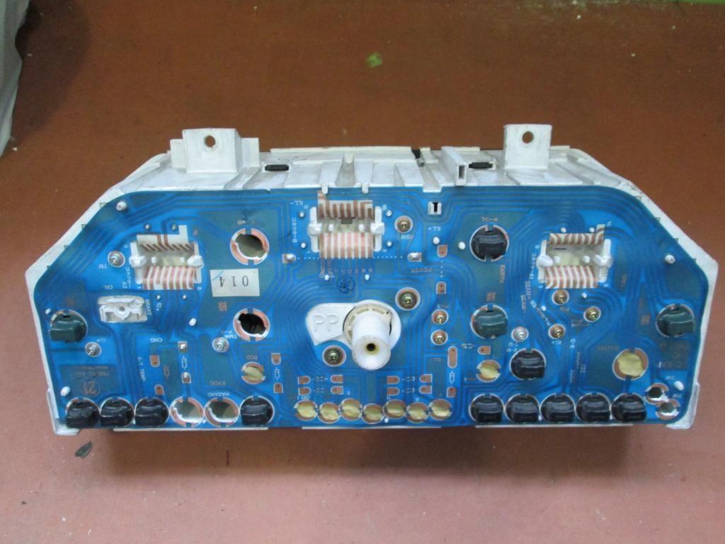 Фото 2 - Панель щиток приборов Mitsubishi Space Runner