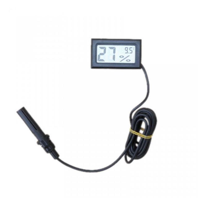 Фото 5 - Термометр, гигрометр, измеритель влажности, с датчиком
