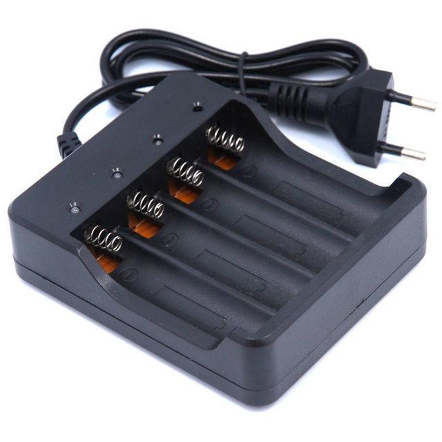 зарядное устройство 18650 купить