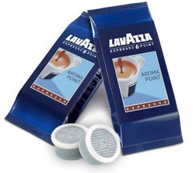 Кофе в капсулах Lavazza ESPRESSO POINT Aroma Point 100 шт. и другие