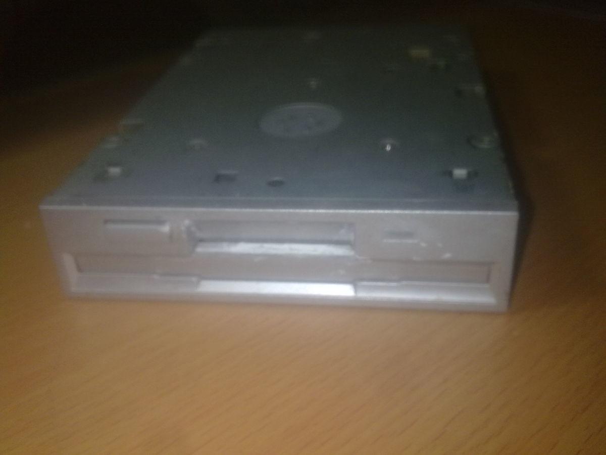 Фото - Флоппи дисковод MPF 920