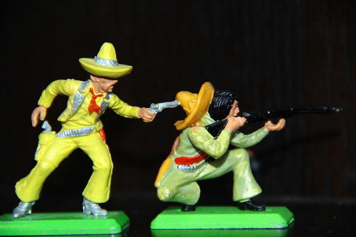 Фото 2 - мексиканцы
