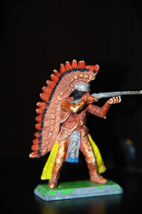 Фото 7 - индейцы