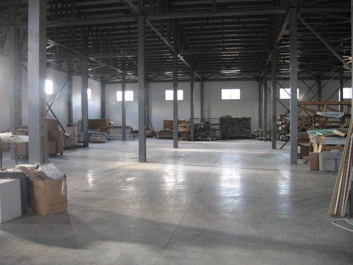 Продам производственно-складскую базу без комиссии