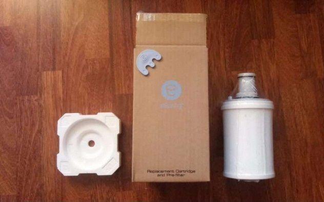 Фото - Сменный фильтр/картридж к системе очистки воды eSpring Амвей/Amway