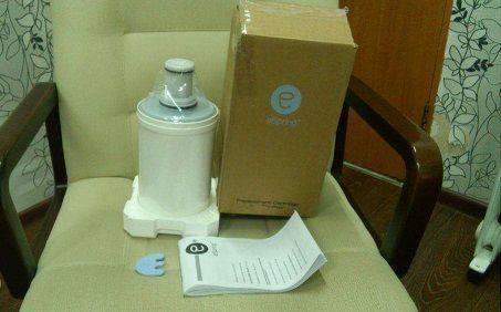 Фото 7 - Сменный фильтр/картридж к системе очистки воды eSpring Амвей/Amway