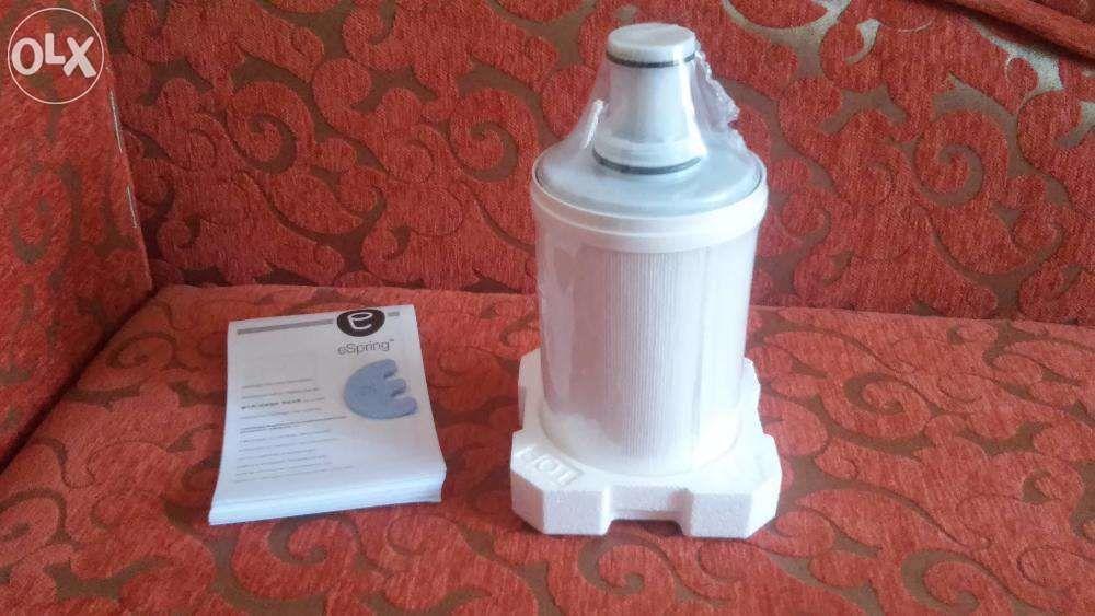 Фото 3 - Сменный фильтр/картридж к системе очистки воды eSpring Амвей/Amway