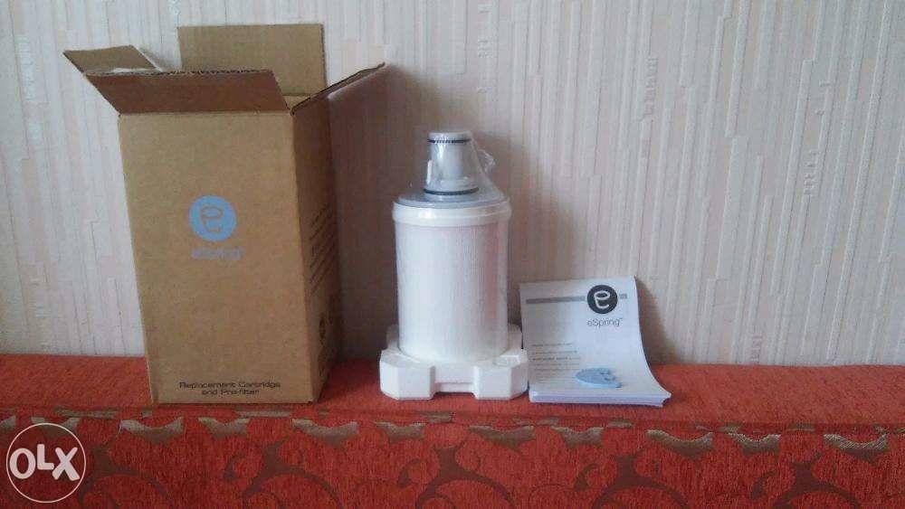 Фото 4 - Сменный фильтр/картридж к системе очистки воды eSpring Амвей/Amway