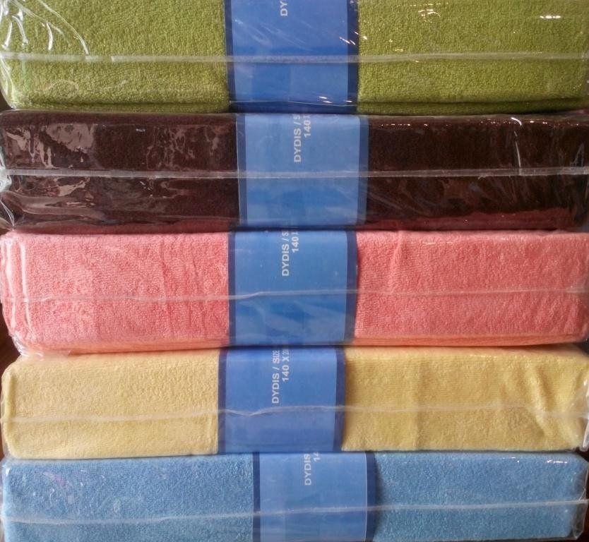 92a31860de96 Купить сейчас - Махровая простынь на резинке 160х200 см: 458 грн ...