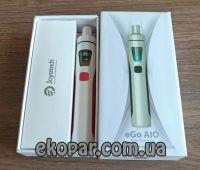 Фото - Электронная сигарета. Joyetech eGo AIO и другие электронные сигареты