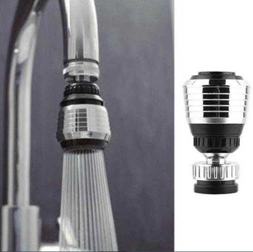Экономитель воды Аэратор - насадка на кран для экономии воды