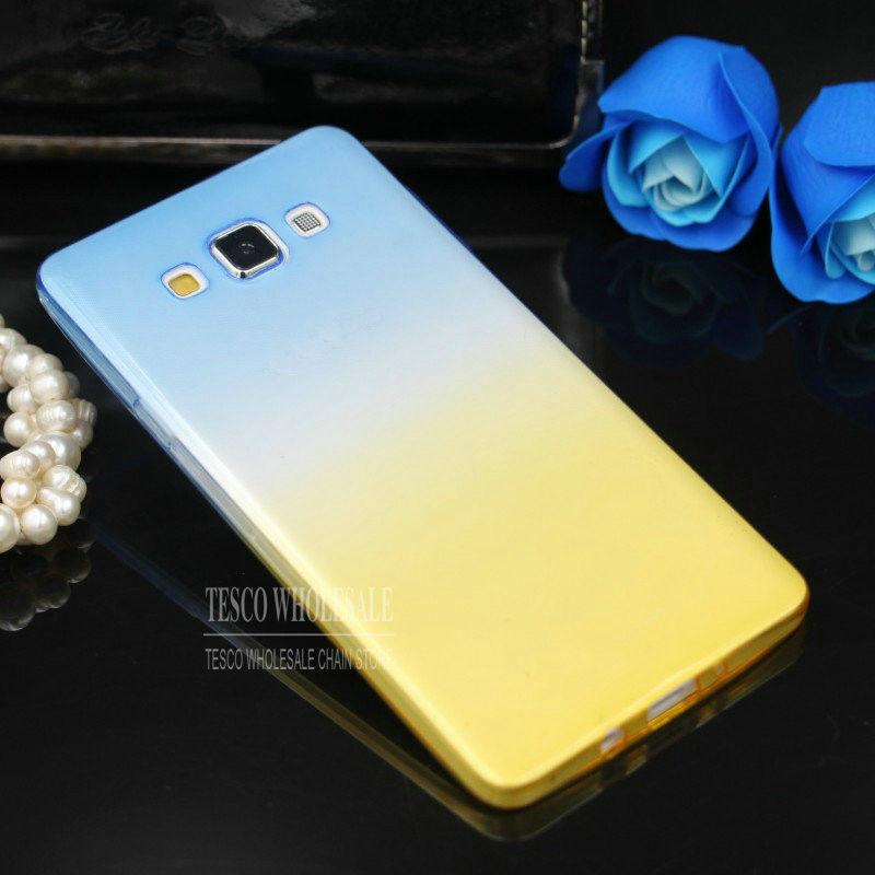 Фото - Чехол для Samsung Galaxy A7 - силикон- в наличии