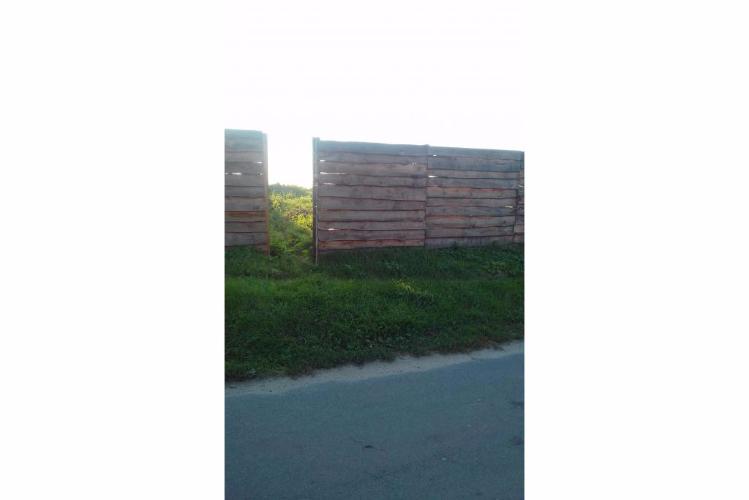 Фото - Продам участок (с.Черкасская Лозовая ул.Червона Украина)