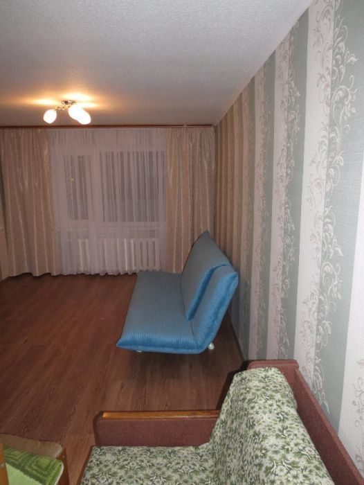 Фото 7 - 1-комнатная квартира Рабочая