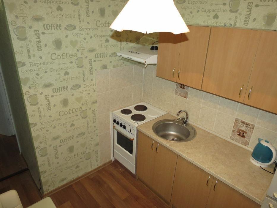 Фото - 1-комнатная квартира Рабочая