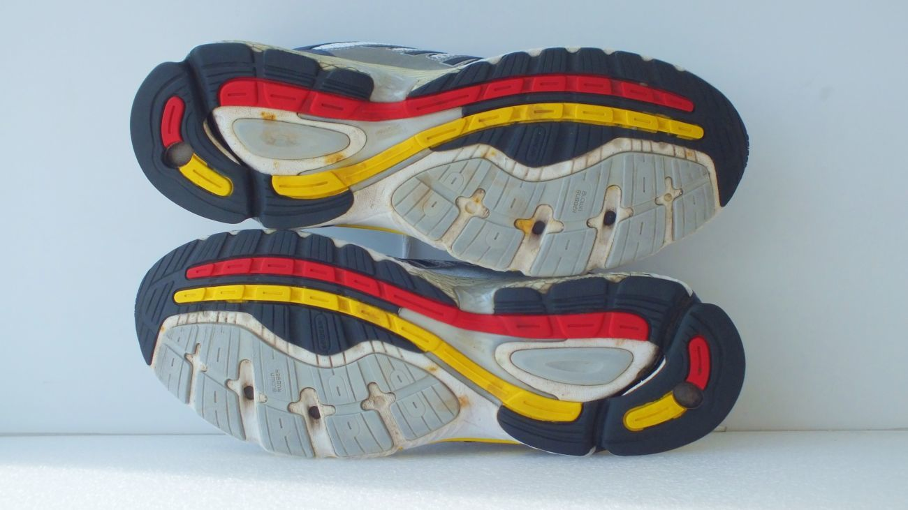 Фото 2 - Кроссовки Adidas. Большого 48 (Euro 49) размера. Стелька 32 см.