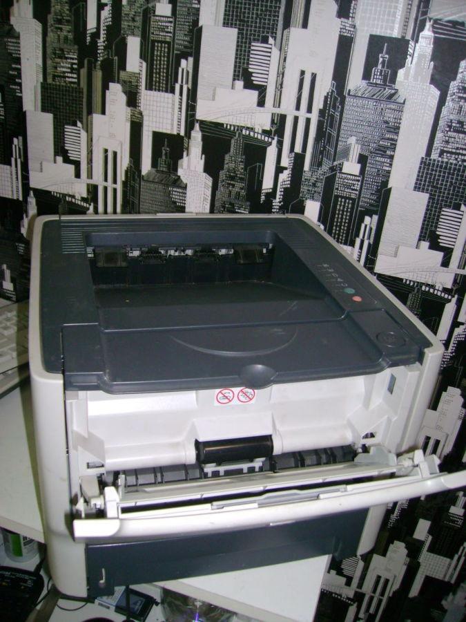 Фото 2 - Принтер HP LaserJet P2015dn duplex, LAN