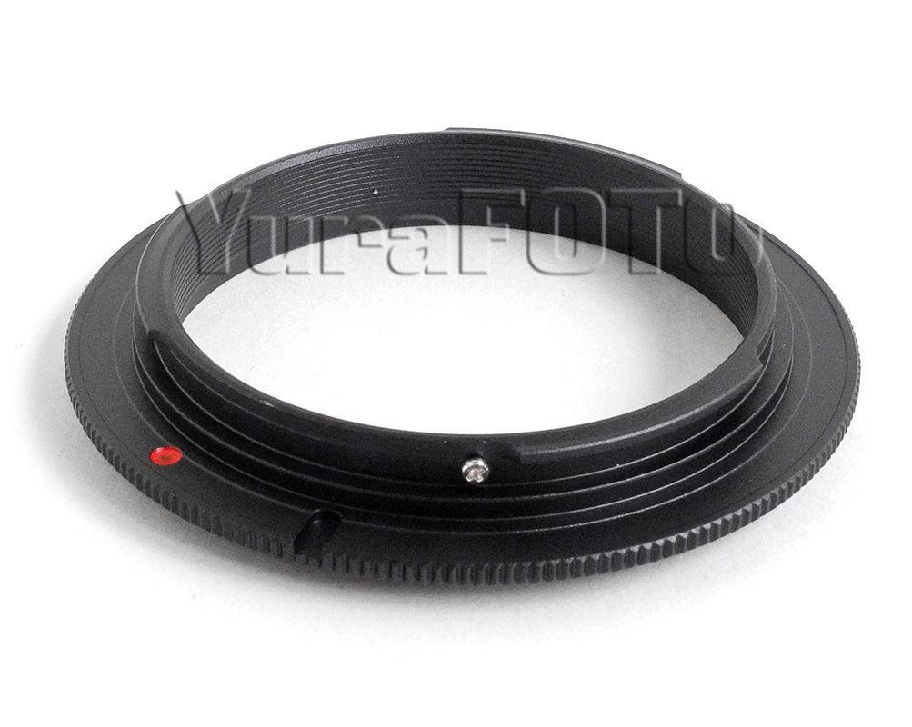 Фото - Кольцо оборачивающее (адаптер реверсивный) макро CANON EOS 52мм
