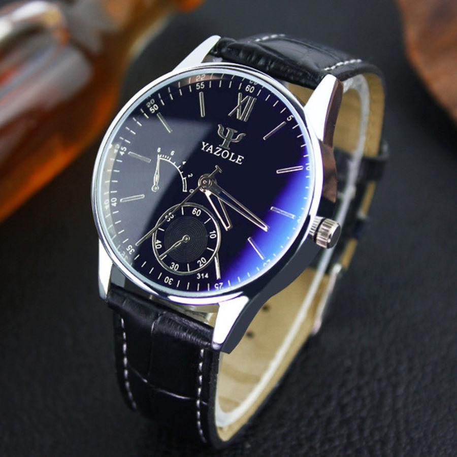 Часы наручные Yazole в России
