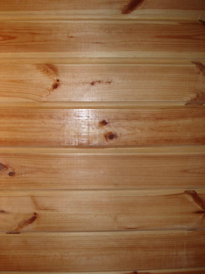 Фото 2 - Имитация бруса (фальш брус) 25х105, 25х125, 25х135 мм сосна