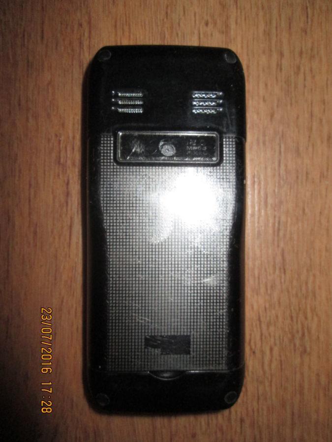 Фото 2 - Мобильный телефон Nokia E71