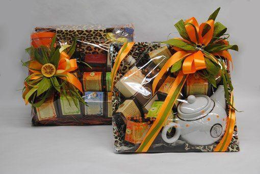 Подарки из чая и кофе своими руками