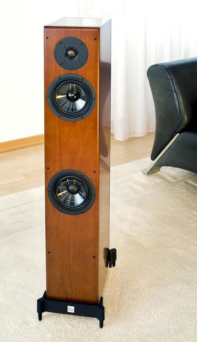 Vienna Acoustics MOZART Grand Symphony Edition