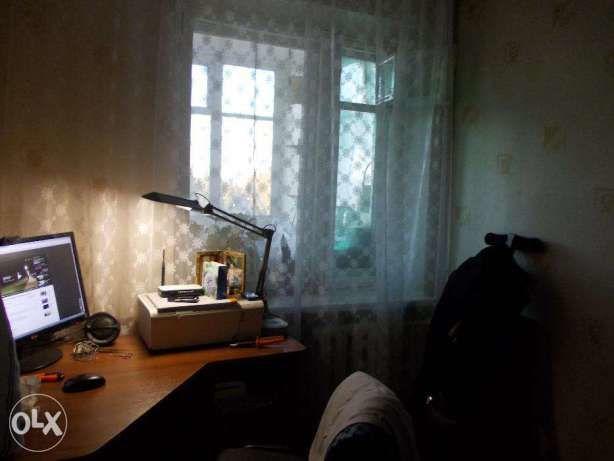 Фото - Квартира в кирпичном доме!