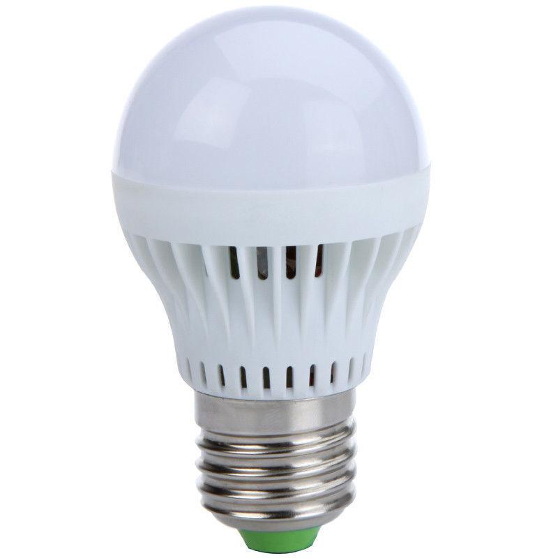 Фото 9 - Лед Светодиодные лампы LED от 3 до 18 ватт.Высокое качество!