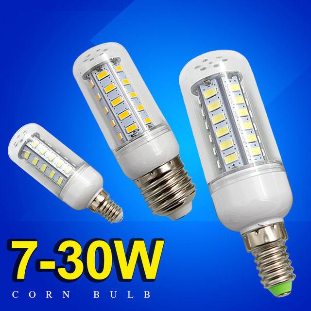 Фото - Лед Светодиодные лампы LED от 3 до 18 ватт.Высокое качество!