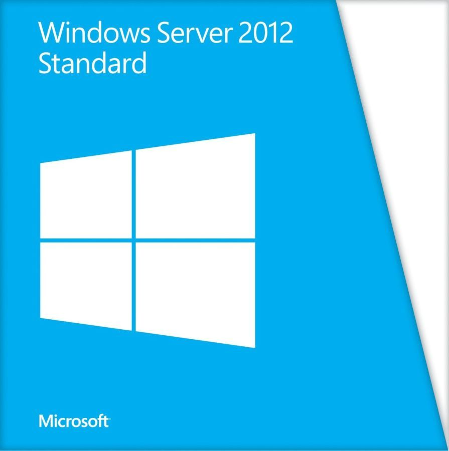 Фото - Windows Server 2012 Standart BOX P73-05363