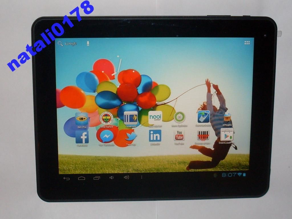 Фото - Супер-цена! Планшет Neoi 697 9,7' IPS,1Gb+16Gb,8000mAh