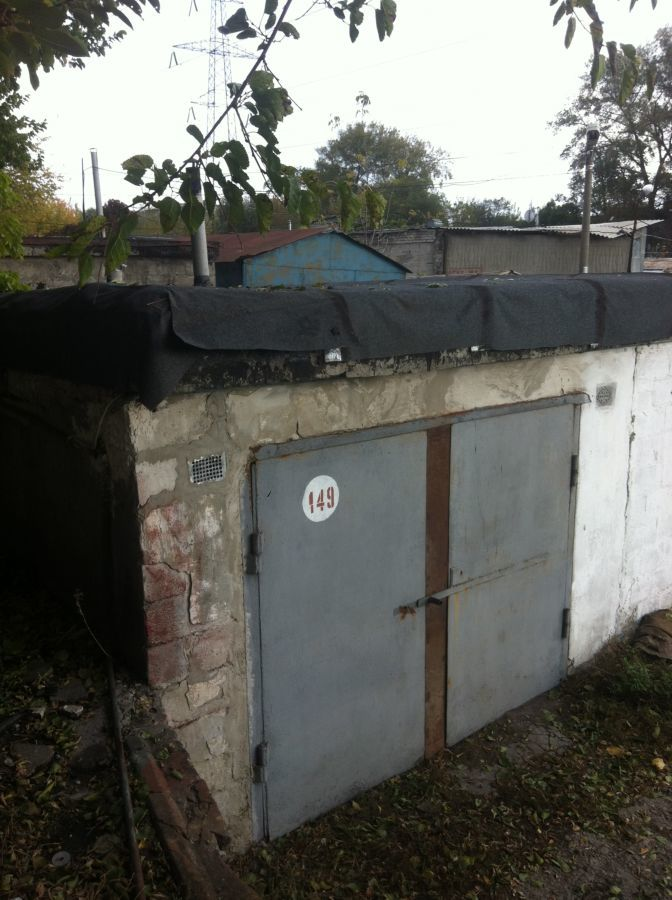 Фото 3 - Продам гараж по ул.Макарова