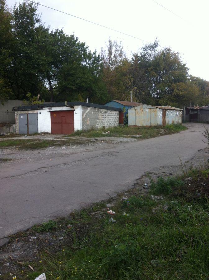 Фото 2 - Продам гараж по ул.Макарова