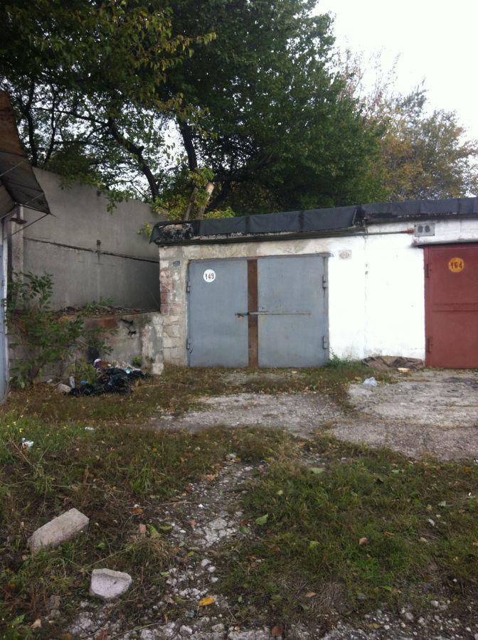 Фото - Продам гараж по ул.Макарова