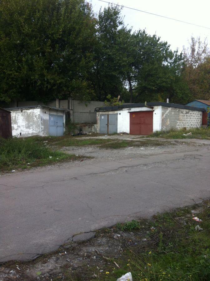 Фото 4 - Продам гараж по ул.Макарова