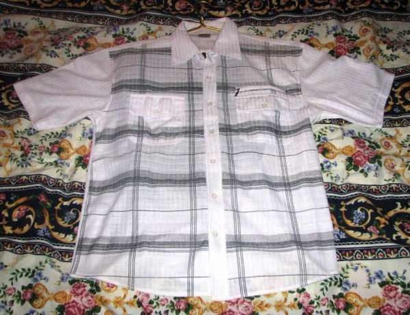 Фото 4 - Рубашки