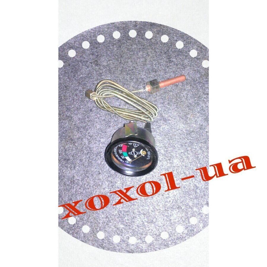 Фото - Механический указатель воды xoxol-ua
