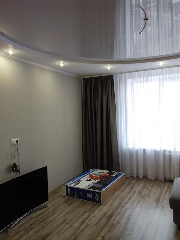 Продам современную 3-х комн квартиру на Тополёва.