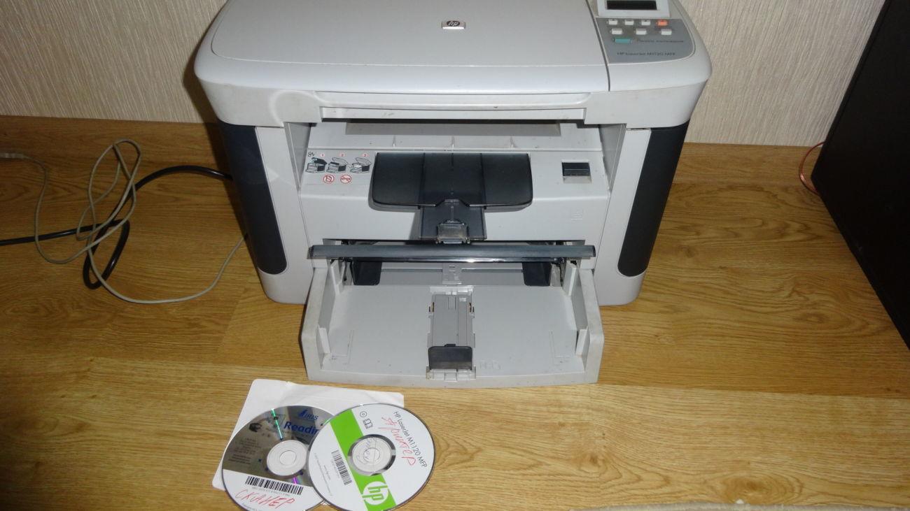МФУ, принтеры лазерные огромный выбор