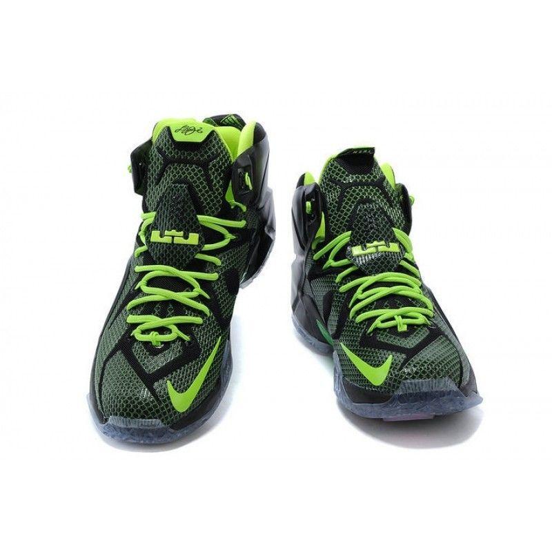 sports shoes a9d9d cada9 Кроссовки NIKE LEBRON JAMES XII EP