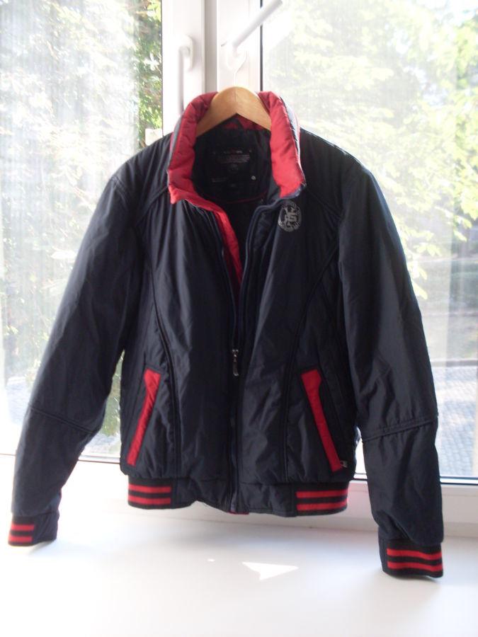 Куртка подростковая весна/осень р-р 48