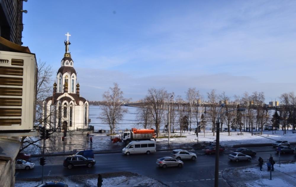 Фото 8 - Сдам 2-х ком. квартиру(в сталинке) в Центре на Набережной