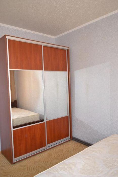 Фото 3 - Сдам 2-х ком. квартиру(в сталинке) в Центре на Набережной
