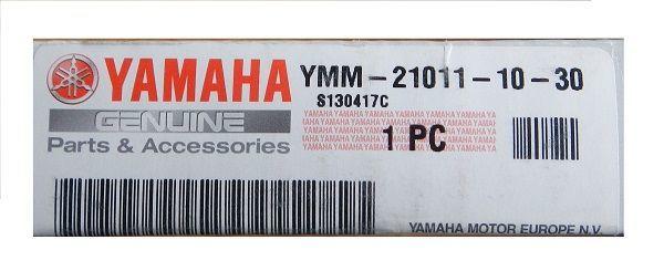 Фото 2 - Трос Y38 Yamaha для ДУ подвесных моторов