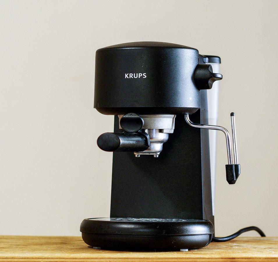 Эспрессо кофеварка ремонт своими руками